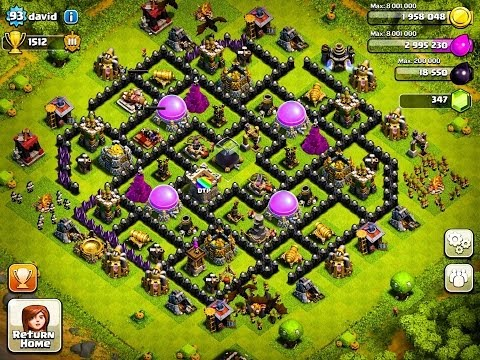 Clash of Clans New 2