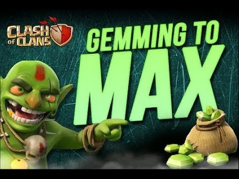 Clash of Clans Cheats – Gems Cheats [iOS and Android]