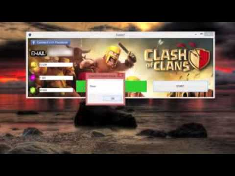 ( NEEDED ) Ultimate Clash of Clans Glitch – Unlimited Free Gems 2014