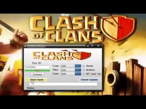 Clash of Clans Gems — How to Get Them