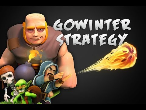 Clash of Clans | Successful Attack Strategy