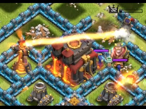 Clash of Clans Attack Strategy – Avoid These 5 BIG Failures!