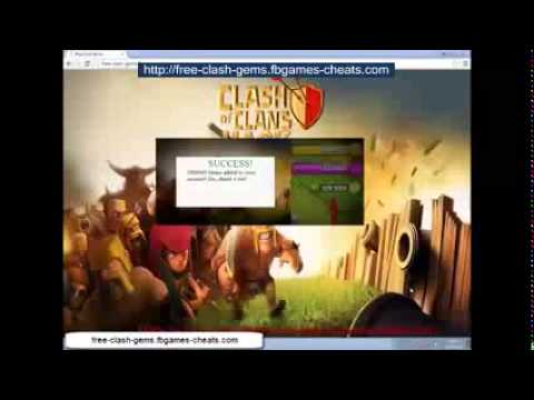 [PROOF] – Clash of clans free gems glitch FREE GEMS HACK [JUNE 2014][PROOF]