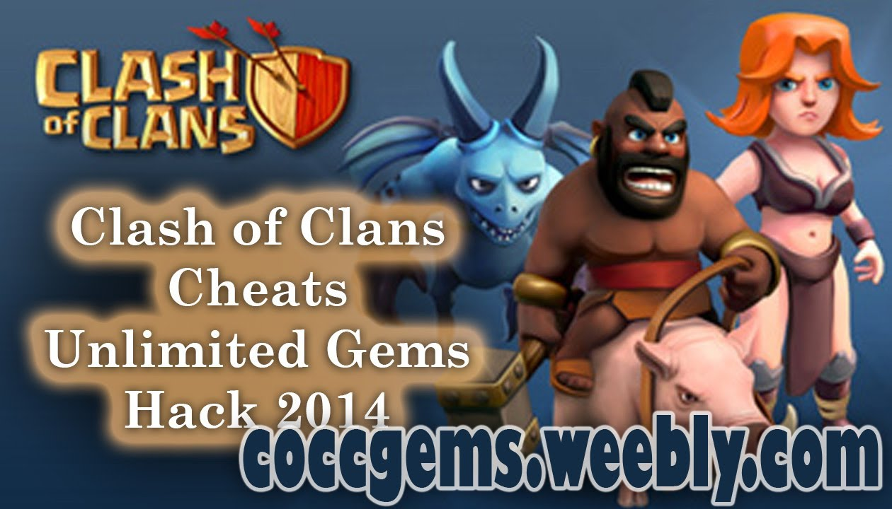 Clash of Clans Cheats – Rapid Cheats 2014 Online/Offline [iOs/Android]