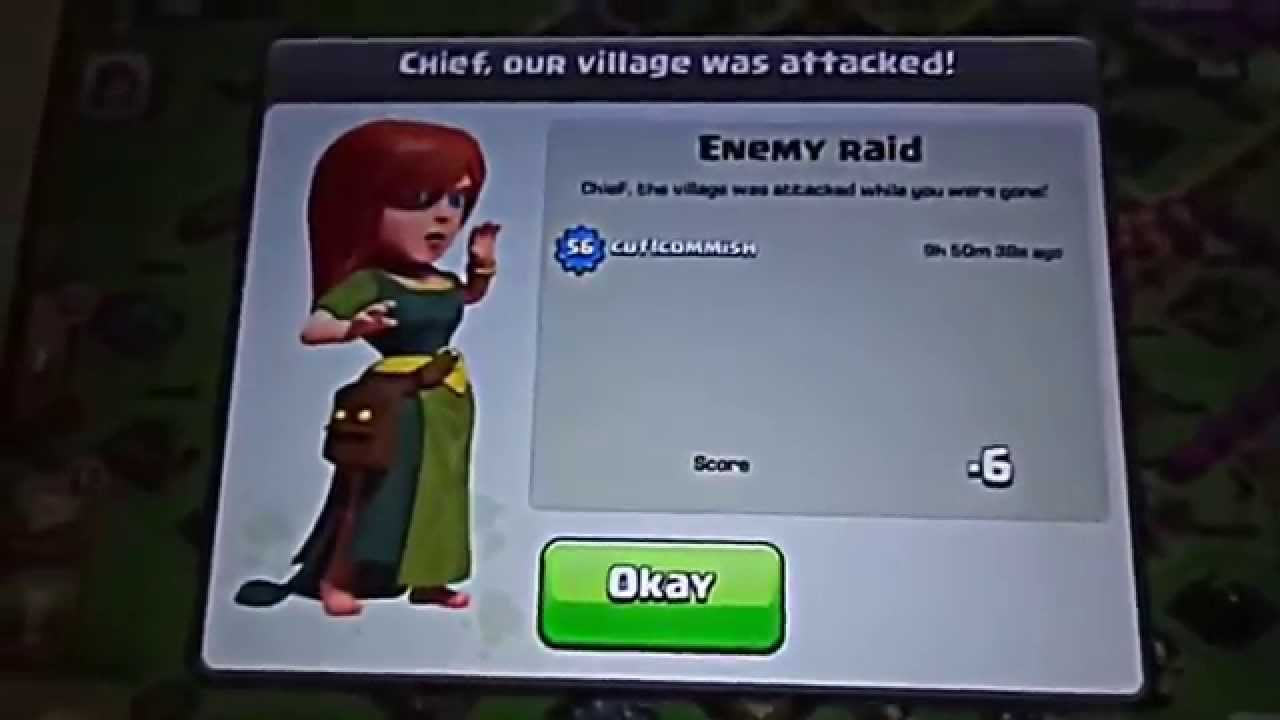 Ultimate Clash of Clans Glitch   Unlimited Free Gems 2014