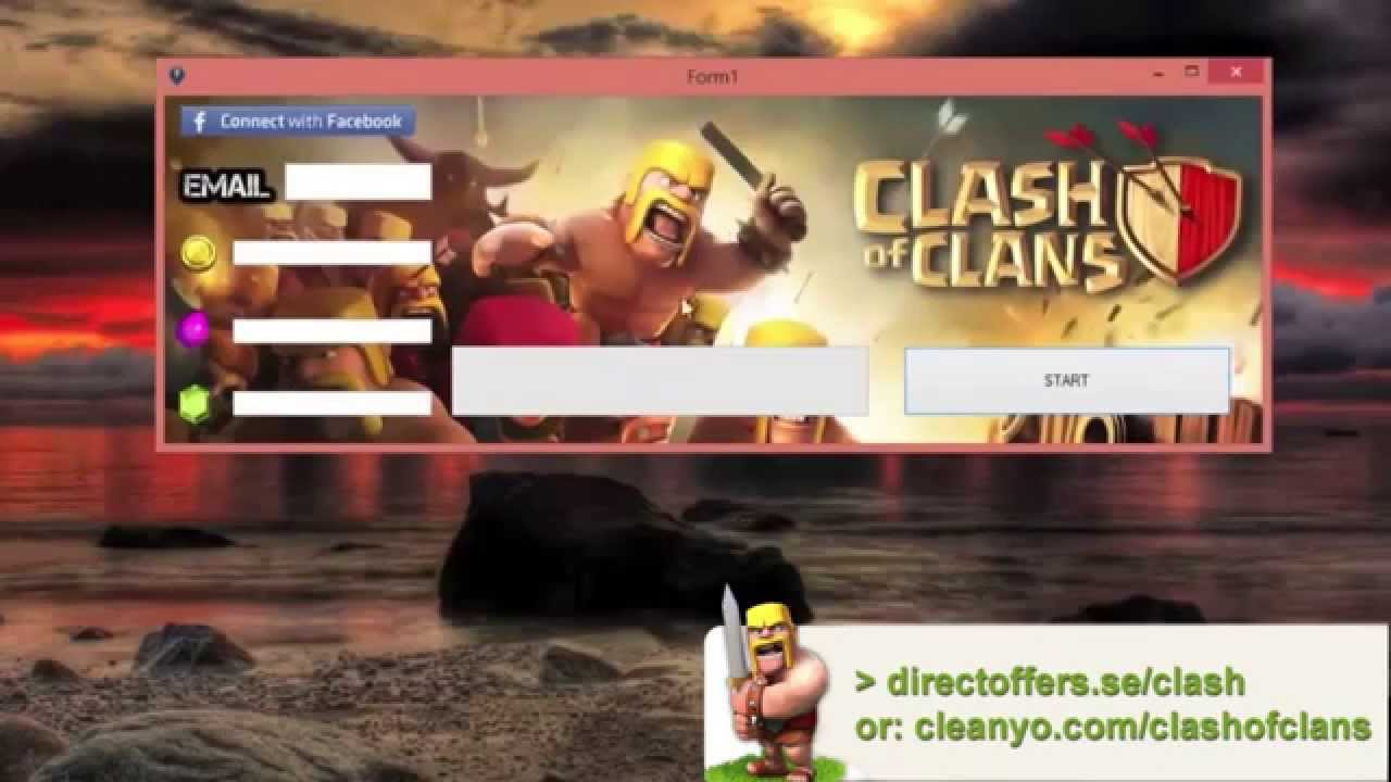 [BEST] Clash of Clans Gems Glitch – Android and iOS Compatible [UPDATED]