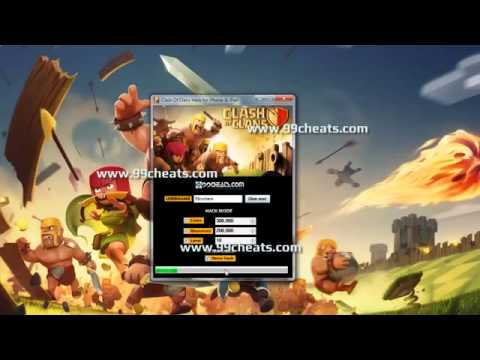 Clash of Clans Cheat Guide-Dominate The Realm-1-12-14-8-Free