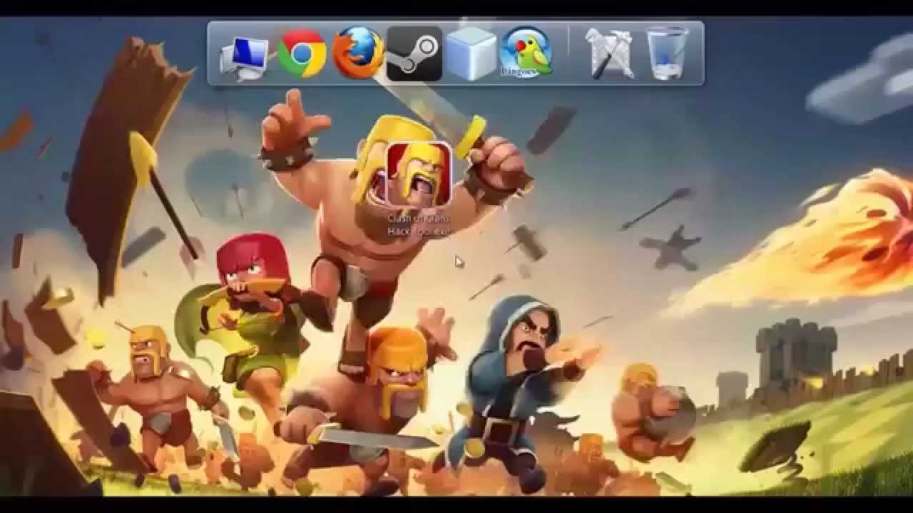[FREE DOWNLOAD] Free Clash of Clans Glitch, Android & iOS [SAFE!]