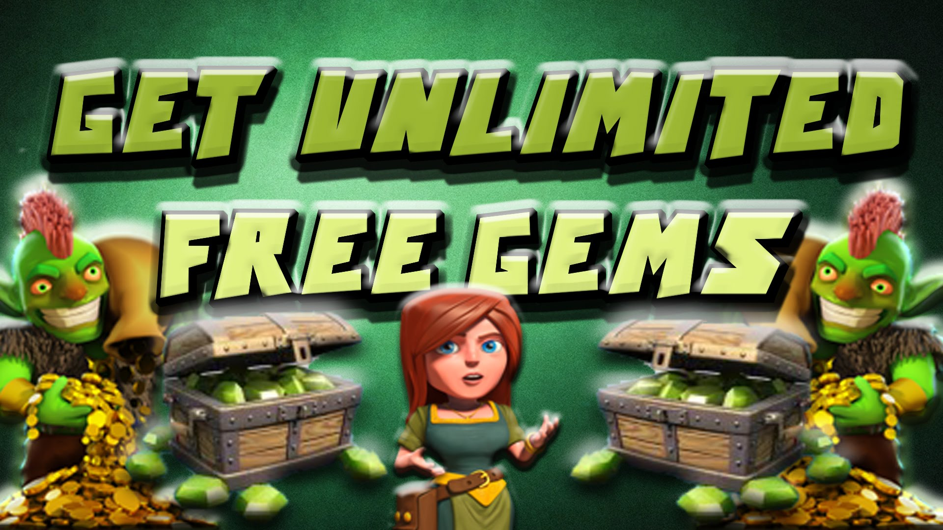 How To Get Unlimited Free Gems In Clash of Clans