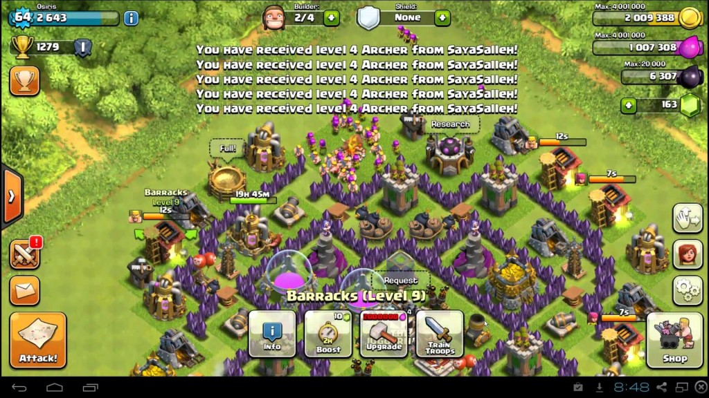 Flammy's Strategy Guides | Clash of Clans Wiki | FANDOM ...