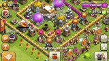 Clash Of Clans Best Looting Tactics