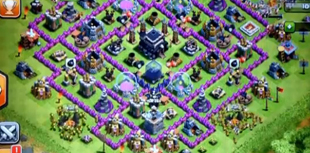 Clash of Clans Unlimited Troops Hack/Glitch