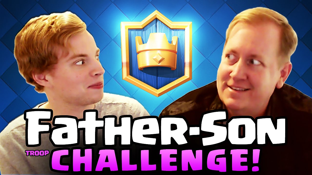 Clash Royale Tournament Nickatnyte